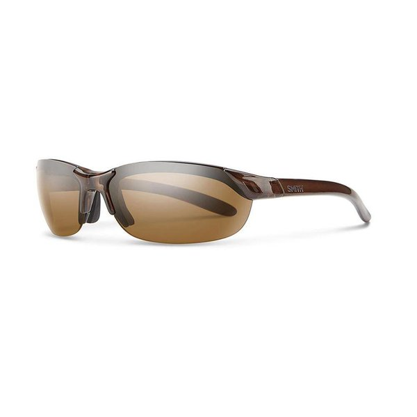 Smith Parallel Brown Sunglasses