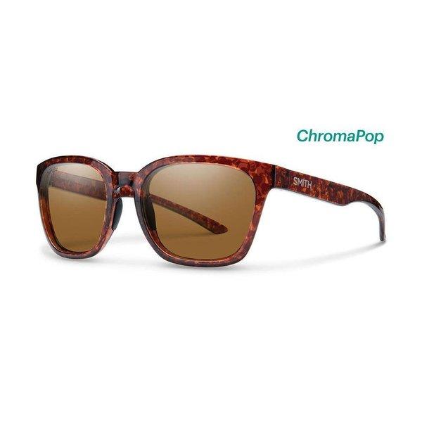 Smith Founder Havana Sunglasses