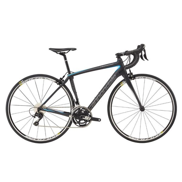Cannondale Womens Synapse 105 Road Bike