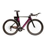 QUINTANA ROO PRfive Ultegra Di2 Triathlon Bike