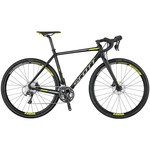 Scott Speedster Cx 10 Disc Ult/105 Cyclocross Bike
