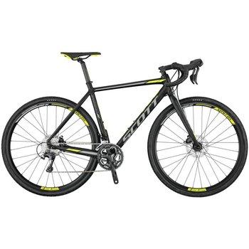 Scott Speedster Cx 10 Disc Ult/105 Cyclocross Bike