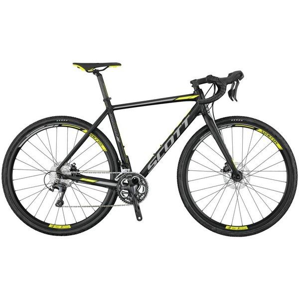 Speedster Cx 10 Disc Ult/105 Cyclocross Bike