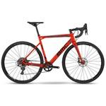 BMC Crossmachine CX01 Cyclocross Frameset