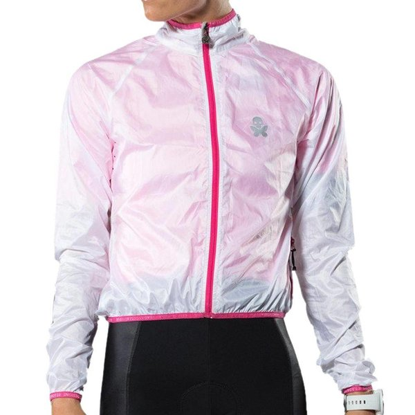 Betty Designs Signature Pocket Shell Jacket - Womens