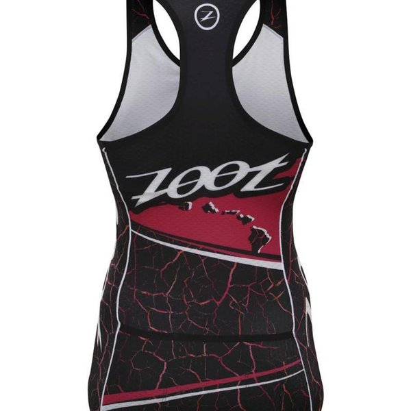 Zoot Sports Womens Tri Ali'I Racerback Top