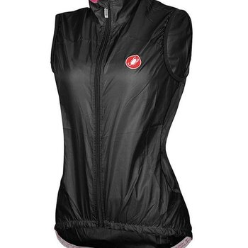 Castelli Womens Velo Windproof Cycling Vest