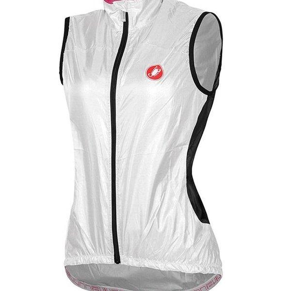 Castelli Womens Velo Windproof Cycling Vest