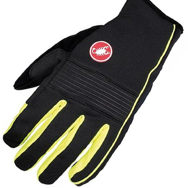 Castelli Mens Chiro 3 Long Finger Gloves