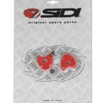 Sidi 2-Plug Rubber Heel Pad - Universal