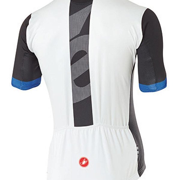 Cervelo Mens Blue Team Cycling Jersey