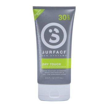 Surface Dry Touch Sunscreen Lotion SPF30