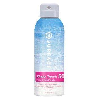 Surface Sheer Touch Tropix Spray - Spf50