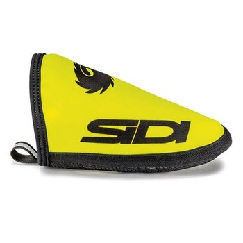 Sidi Toe Covers - Flor. Ylw