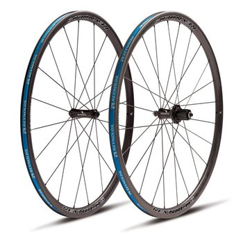 Reynolds Ws Attack Shim Rb 20/24 Clincher Whlset