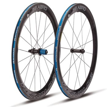Reynolds Aero 58 Clincher Wheelset