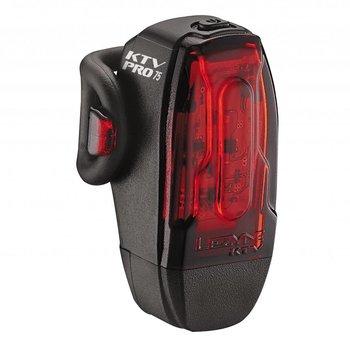 Lezyne LED KTV Pro Drive 75 Rear