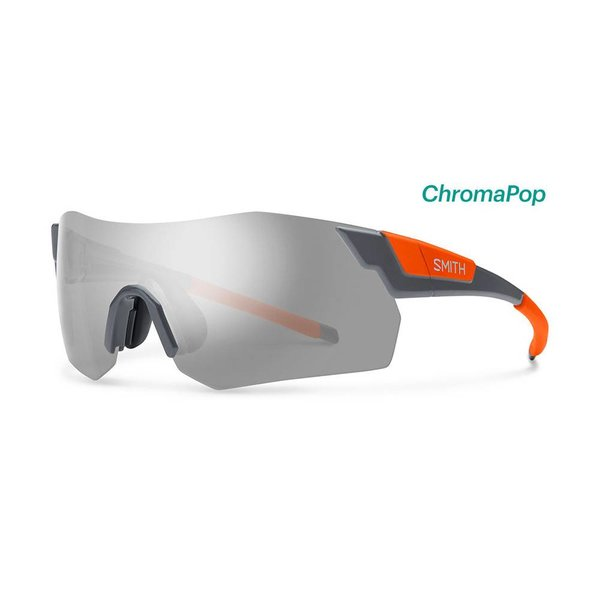 Smith Arena Max Charcoal Sunglasses