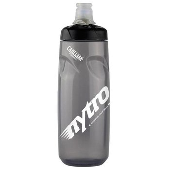 Nytro Podium Water Bottles -  Smoke 24oz