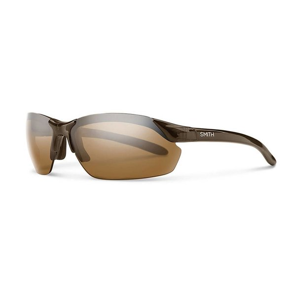 Smith Parallel Max Brown Sunglasses