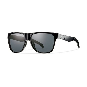 Smith Lowdown Black Sunglasses