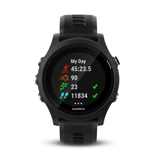 Garmin Forerunner 935 GPS Running/Triathlon Watch