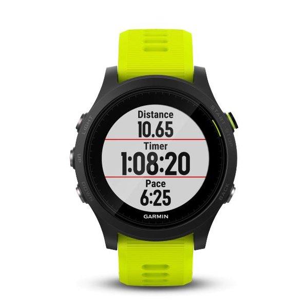 Garmin Forerunner 935 GPS Tri Bundle