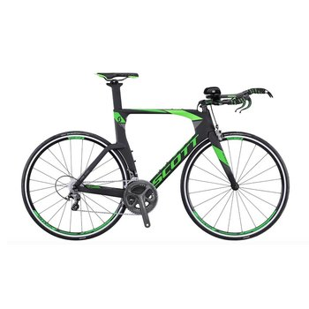 Scott Plasma 10 Ultegra Triathlon Bike
