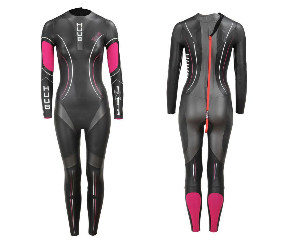 HUUB Axena Triathlon Wetsuit Review - Nytro Multisport b992dfd02