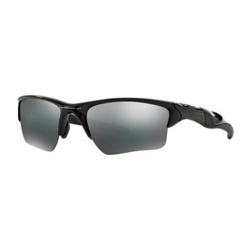 Oakley Half Jacket 2.0 XL Pol Blk w/Black Irid