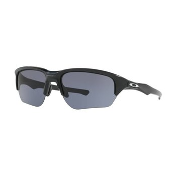 Oakley Flak Beta Matte Black w/ Grey