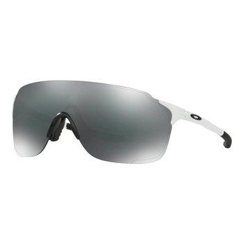 Oakley EVZero Stride Pol Wht w/ Black Irid