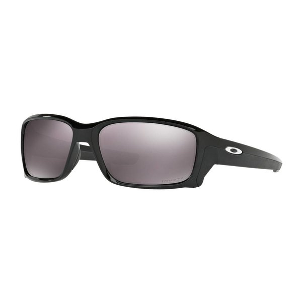 Oakley Straightlink Black Sunglasses - Prizm Dlyplr