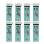 Nuun Hydration Tropical Drink Tablet Case - 8 Tubes