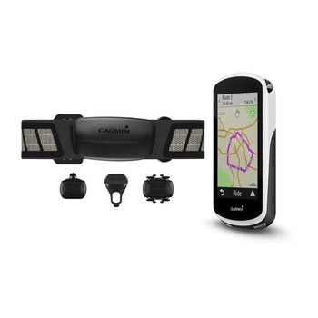 Garmin Edge 1030 Cycle Computer - Bundle