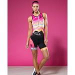Betty Designs Womens Sedona Tri Shorts