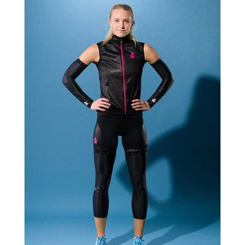Betty Designs Womens Wind Vest