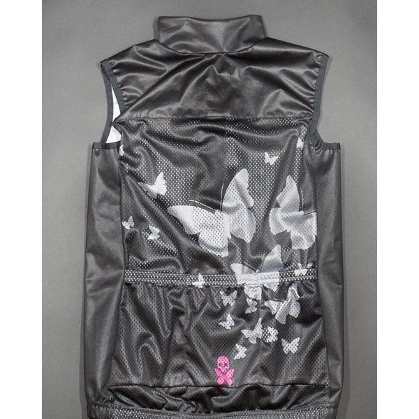 Betty Designs Onyx Vest - Womens