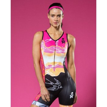 Betty Designs Womens Sedona Trisuit