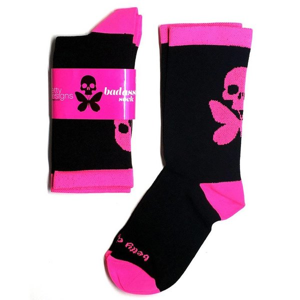 Betty Designs Signature Power Socks