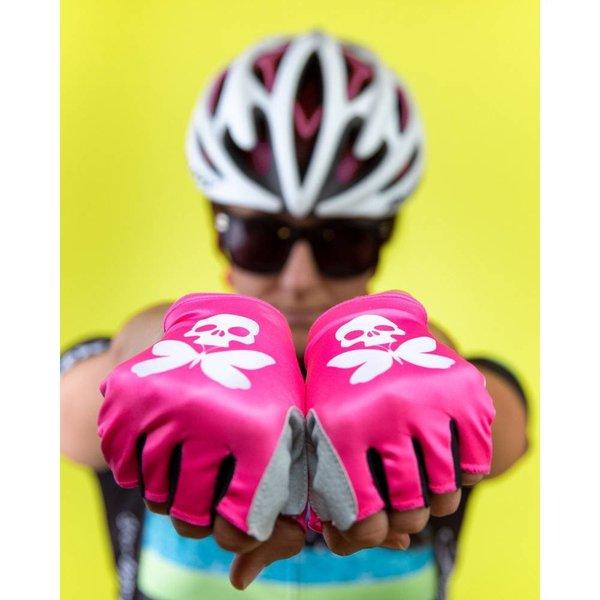 Betty Designs Womens Aero Cycle Gloves