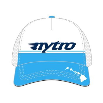 Nytro Kona Technical Trucker Hat