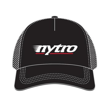 Nytro Technical Trucker Hat