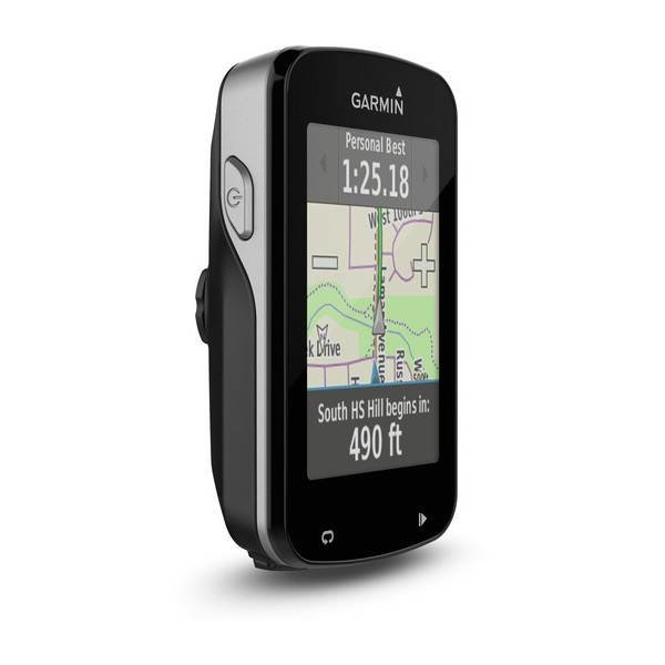 Garmin Edge 820 Bike Computer - Black