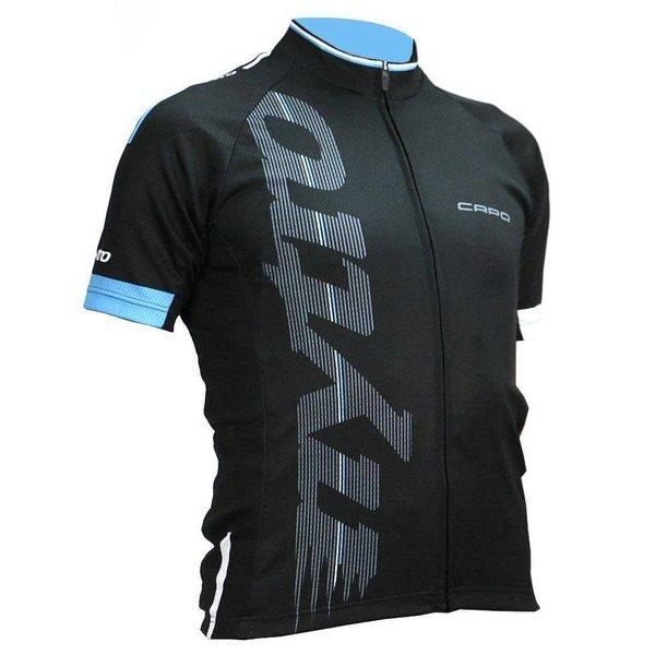 Nytro Mens Diavolo Cycling Jersey - Capo