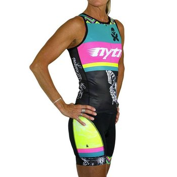 Nytro Women's Betty Tri Short