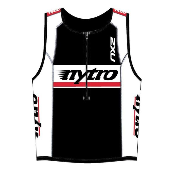 Nytro Mens Tri Top - 2XU