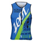 Zoot Sports Mens Ultra Ali'L Tri Tank