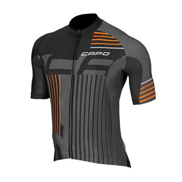 Capo Mens Super Corsa  Cycling Jersey