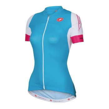Castelli Womens Certezza  Cycling Jersey